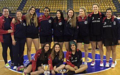 Resultados del Campeonato de Canarias juvenil 2016