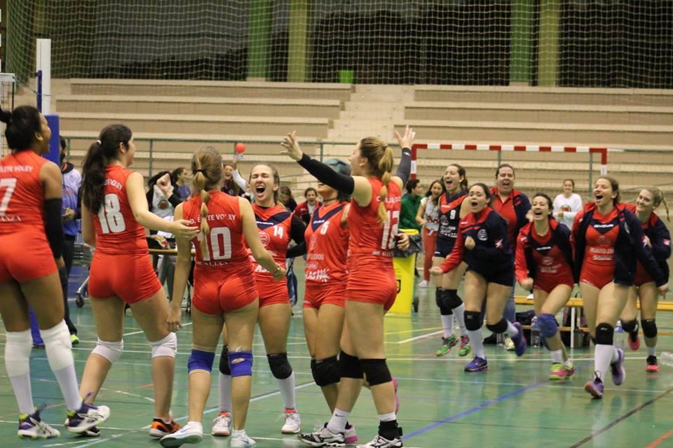 Empieza el Campeonato de Canarias Juvenil Femenino 2016